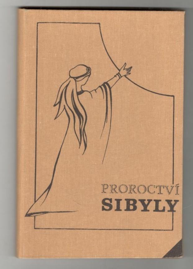 Proroctví Sibyly - Jiří Zeman
