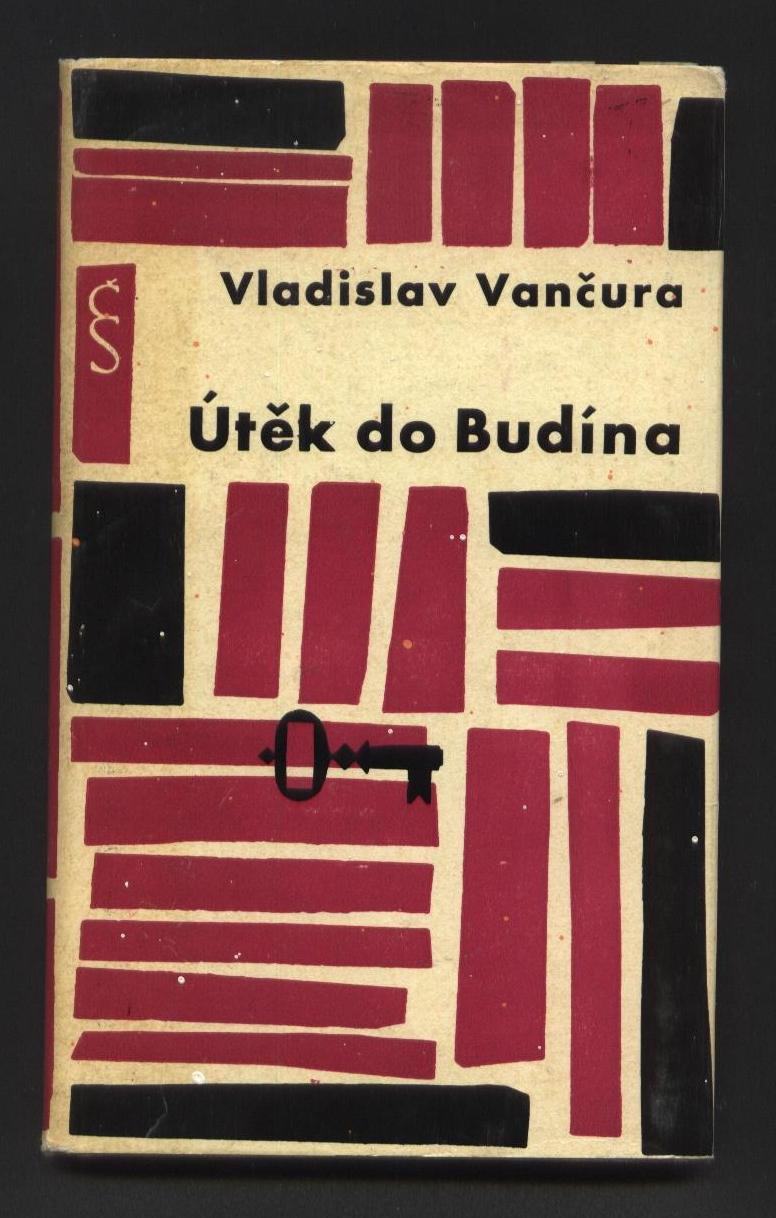Útěk do Budína - Vladislav Vančura