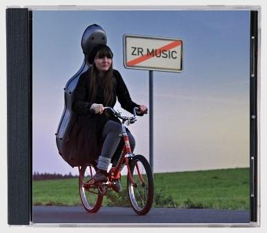 CD ZR Music - 18 kapel ze Žďáru nad Sázavou a okolí