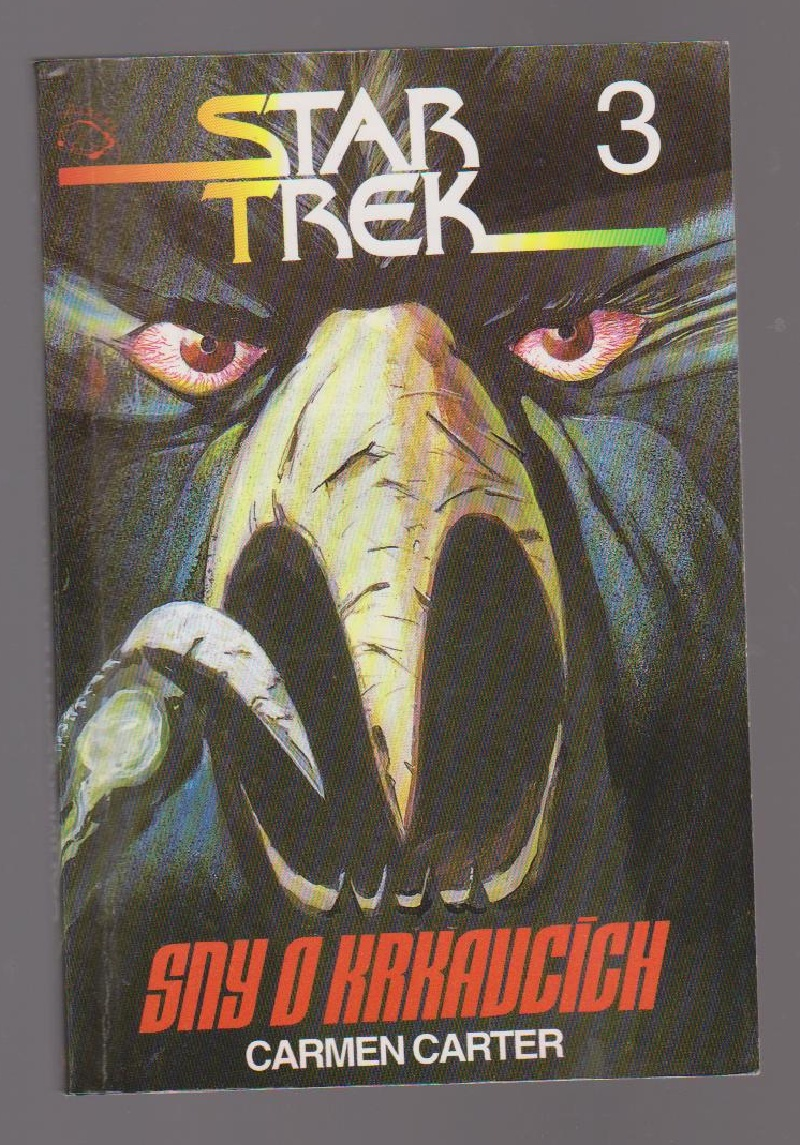 Star Trek: Sny o krkavcích - Cramen Carter