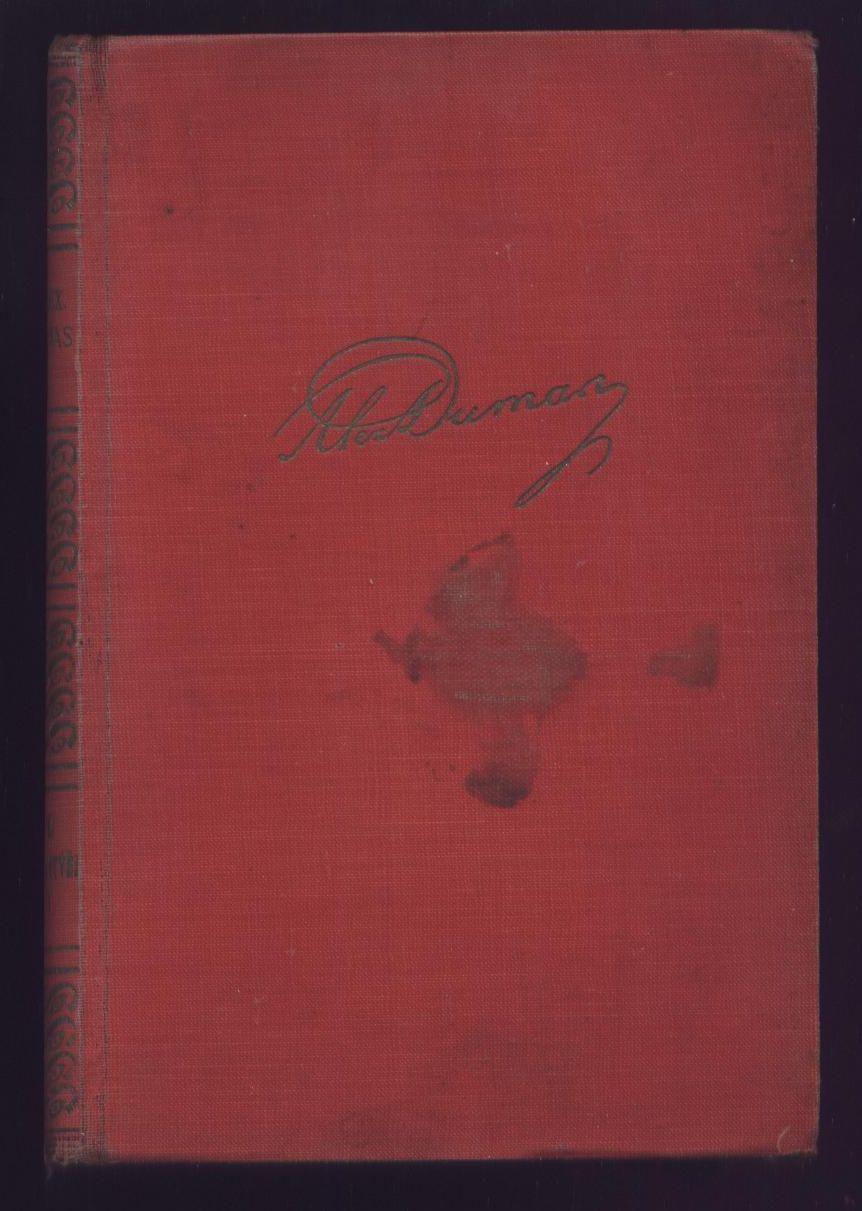 Tři mušketýři II. - Alexander Dumas