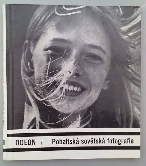 Pobaltská sovětská fotografie - Václav Jírů