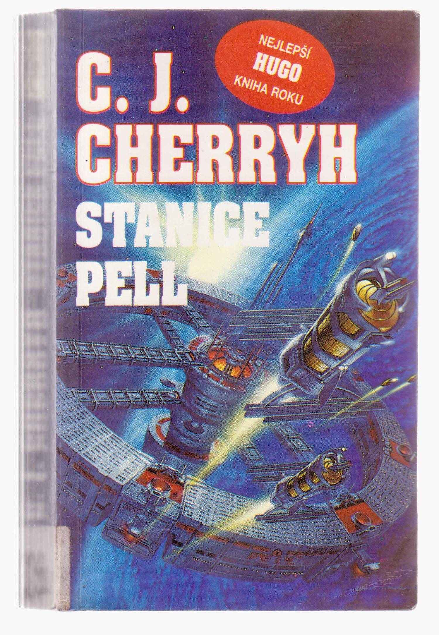 Stanice Pell - C. J. Cherryh