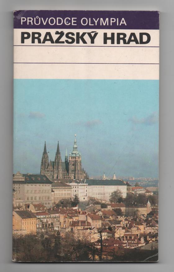 Pražský hrad - Petr Chotěbor, Jiří Svoboda