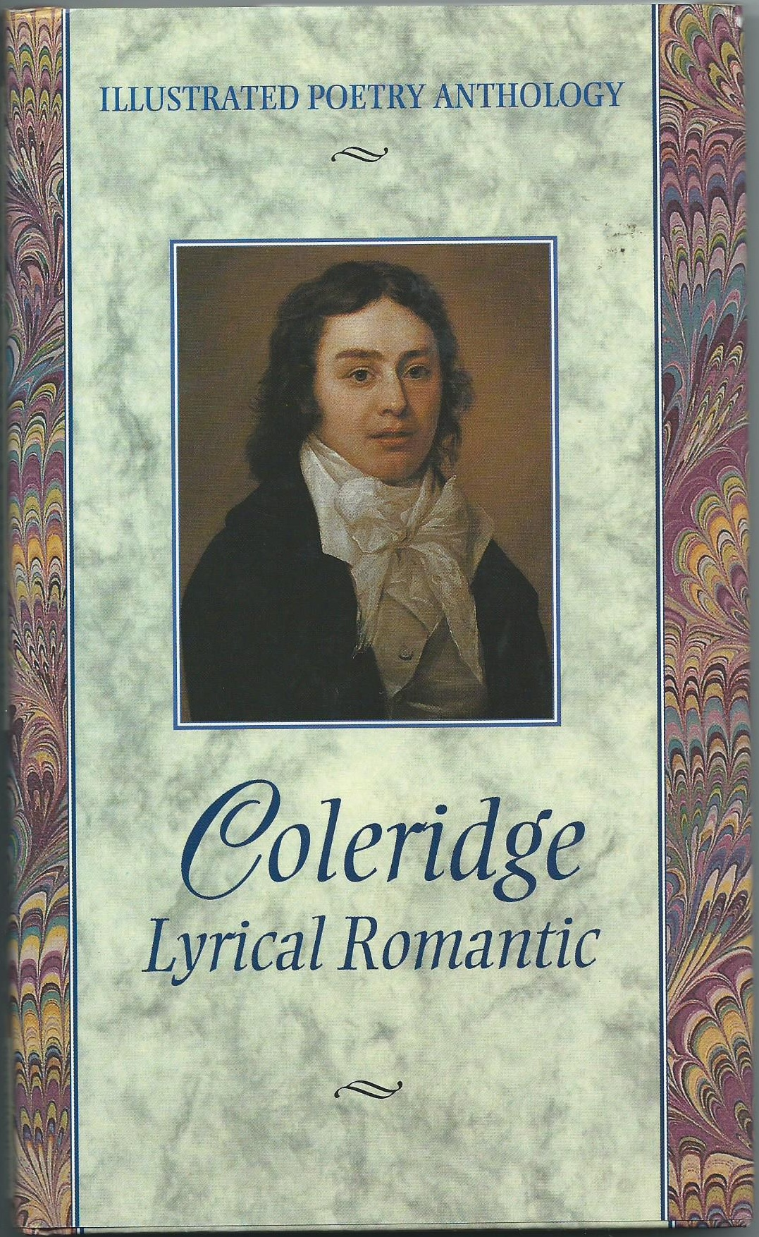 Coleridge: Lyrical Romantic - Coleridge: Milostná lyrika -  K. E. Sullivan