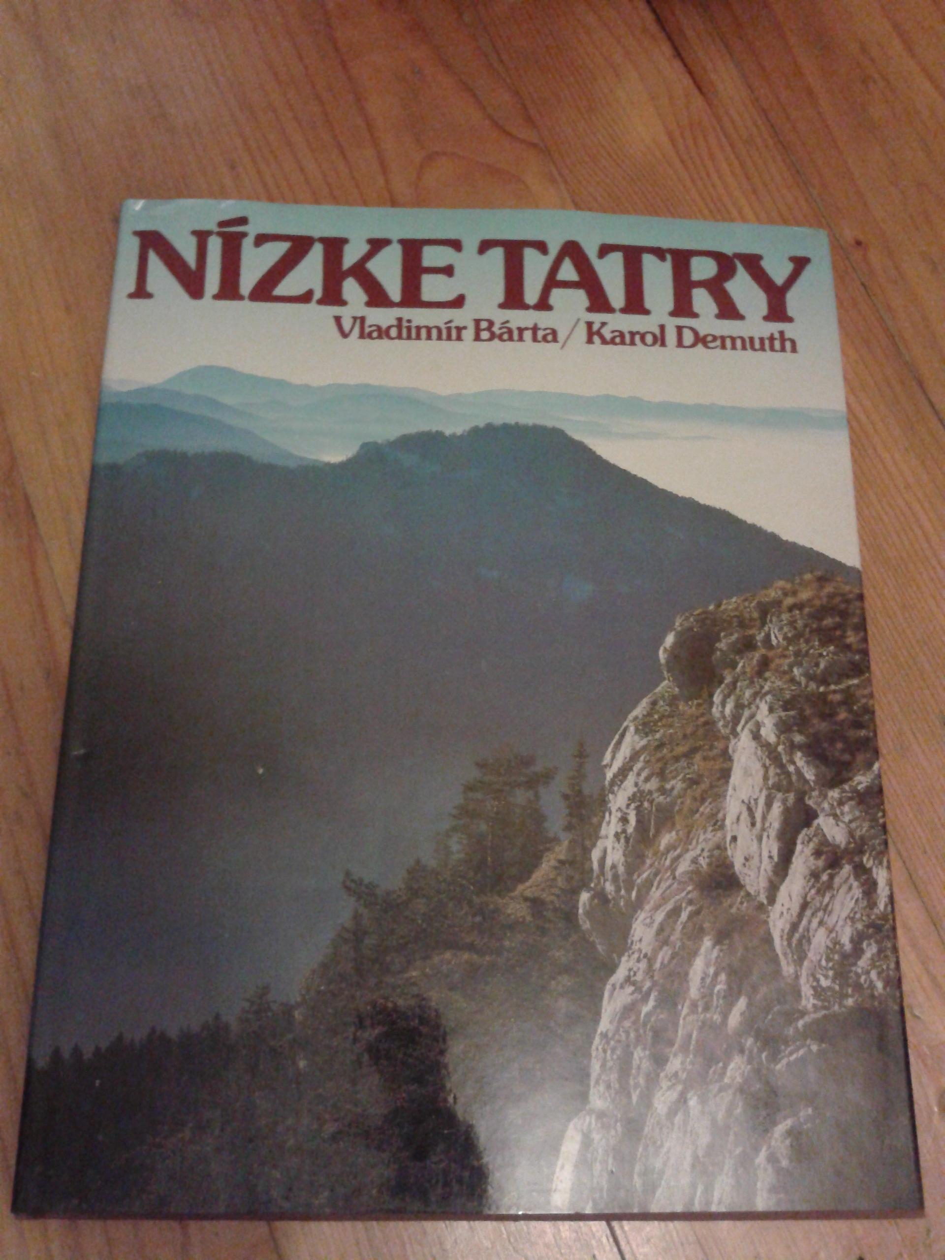 Nízké Tatray - Vladimír Bárta, Karol Demuth
