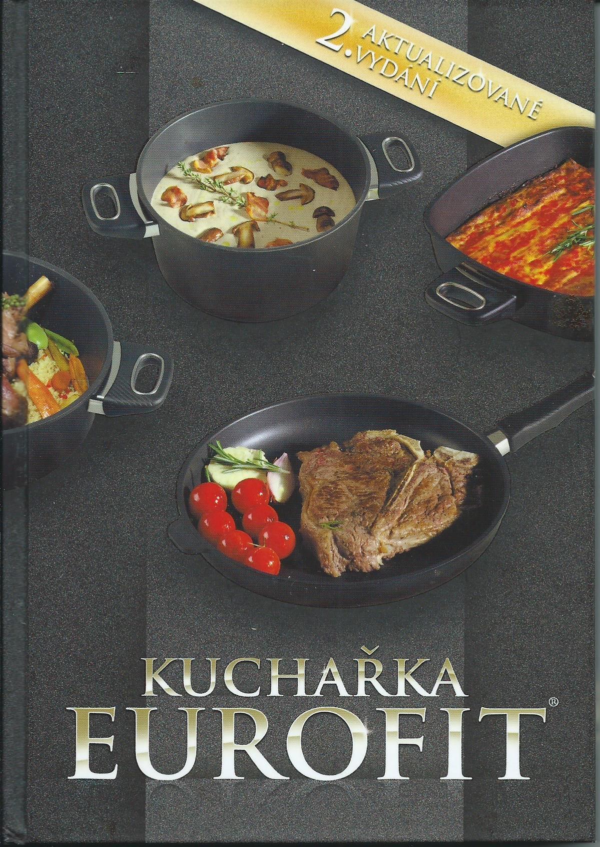 Kuchařka eurofit