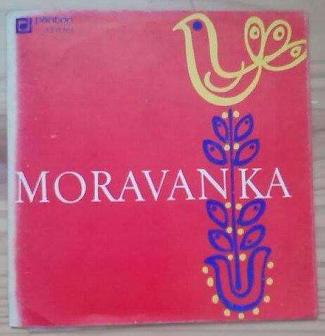 Moravanka (gramodeska, SP)