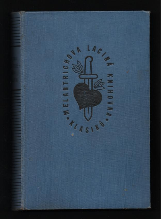 Kreutzerova sonata a jiné povídky - L. N. Tolstoj