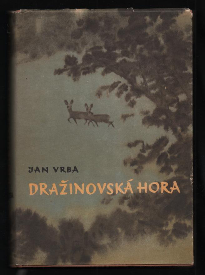 Dražinovská hora - Jan Vrba
