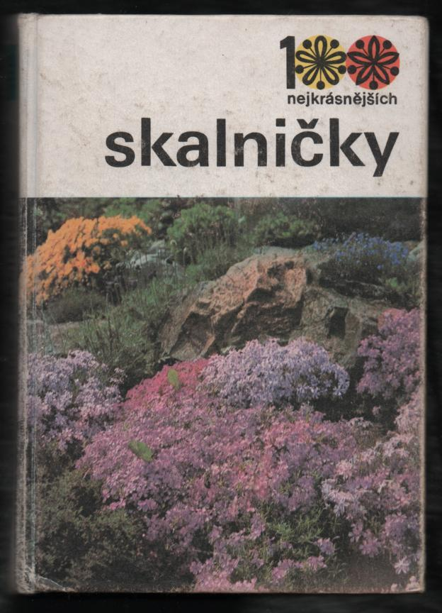 Skalničky - Vlastimil Vaněk