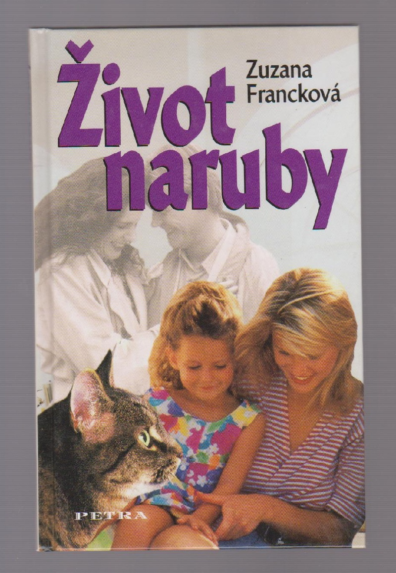 Život naruby - Zuzana Francková
