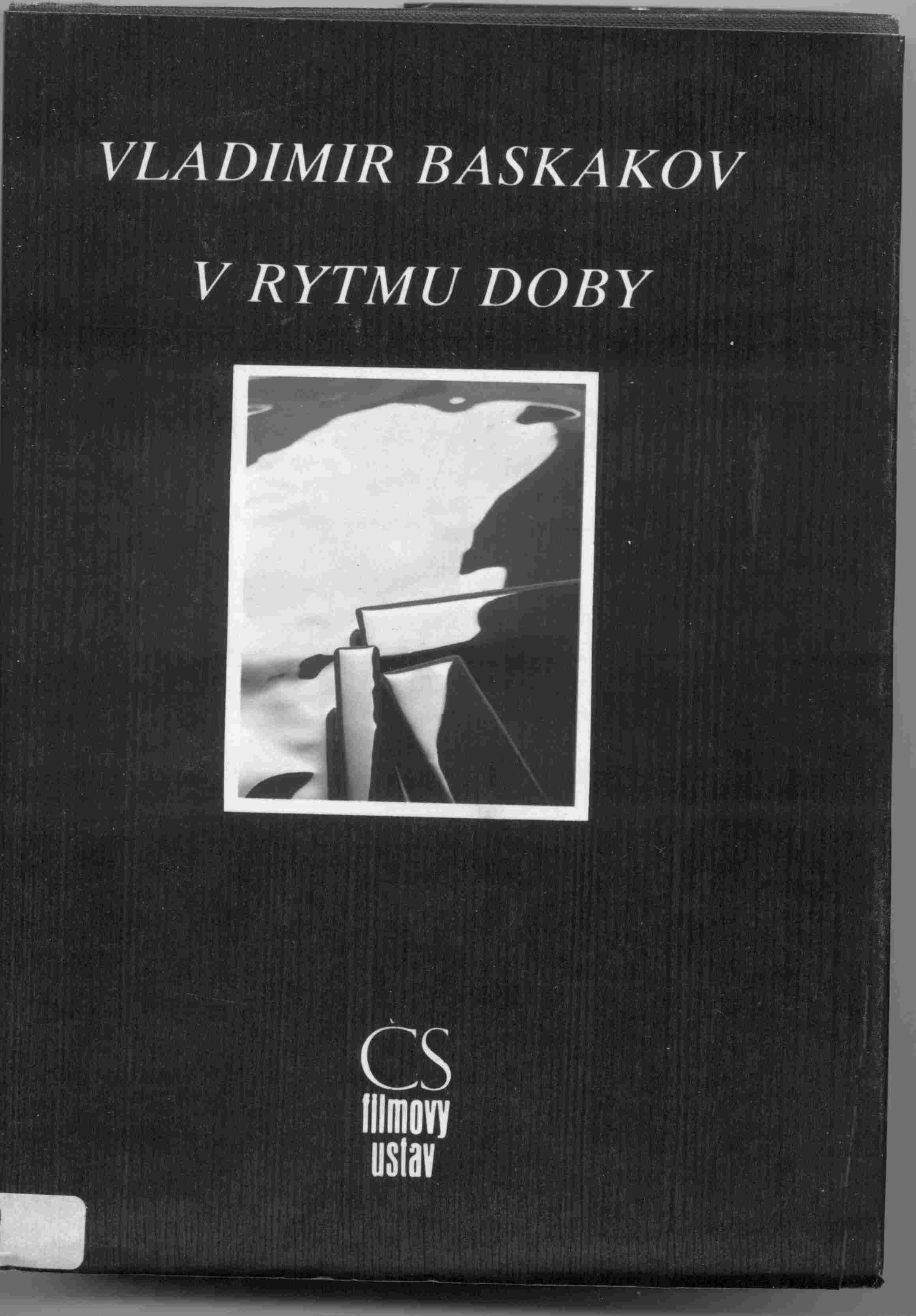 V rytmu doby - Vladimir Baskakov