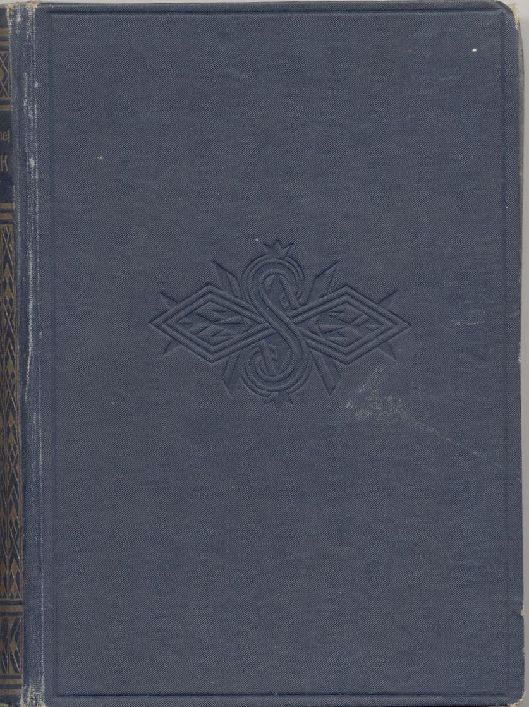 Výkřik a jiné novely - M. B. Böhnel