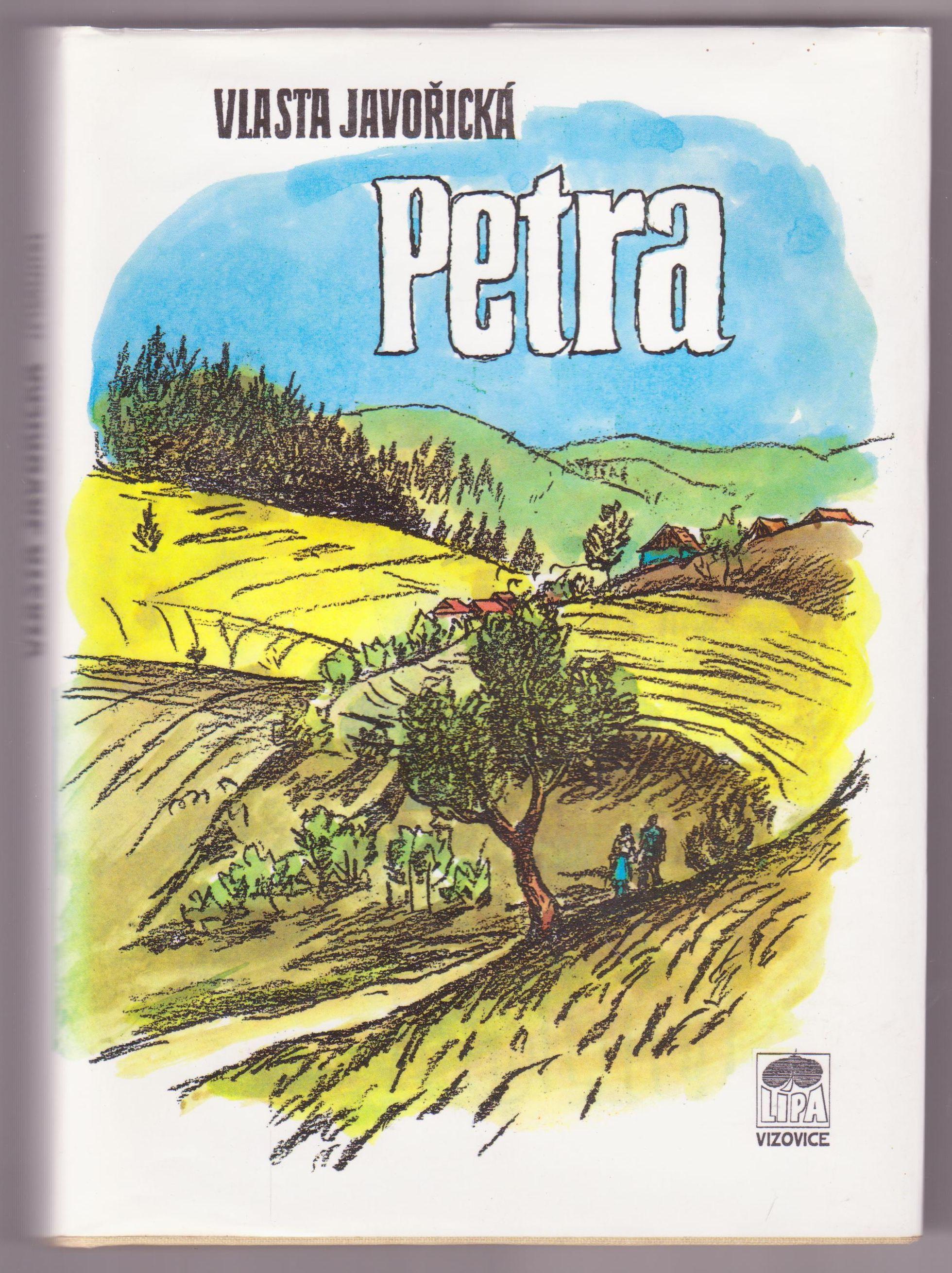 Petra - Vlasta Javořická