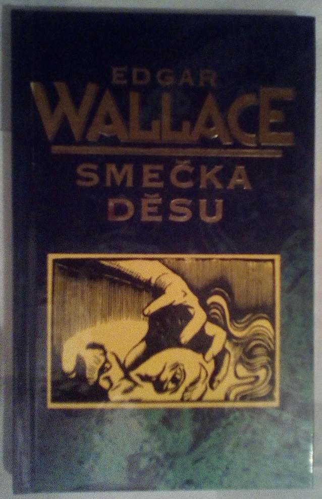 Smečka děsu - Edgar Wallace