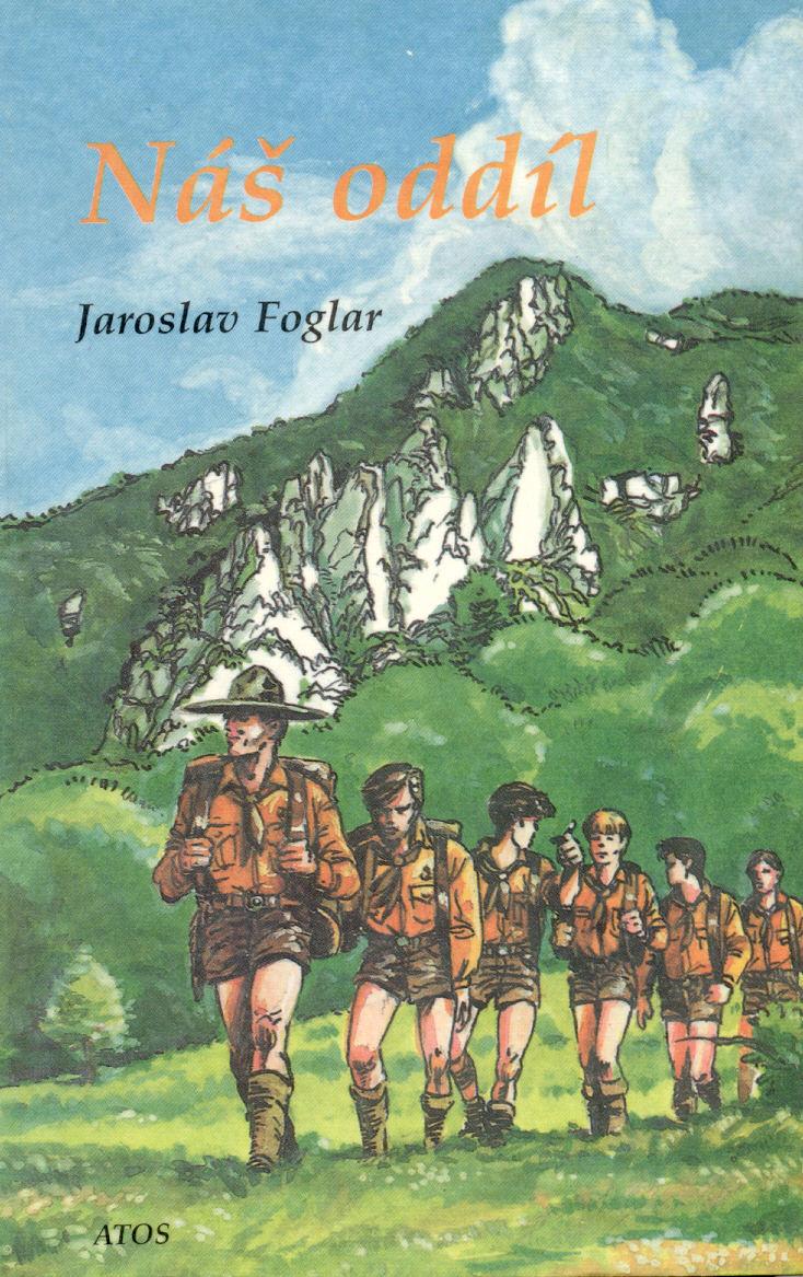 Náš oddíl - Jaroslav Foglar