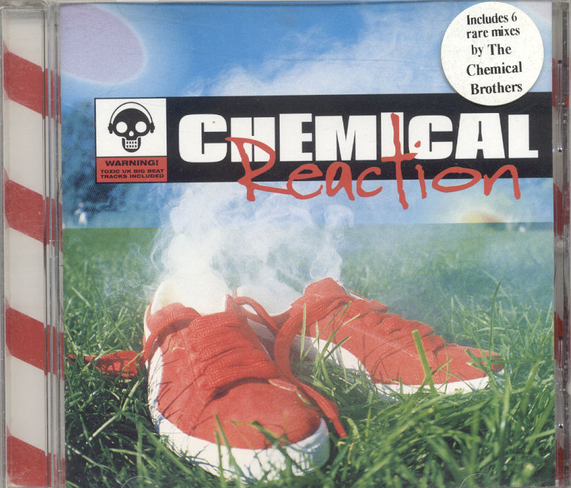 CD - Chemical Reaction