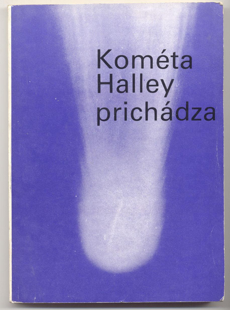 Kométa Halley prichádza (slovensky)