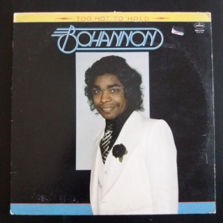 Bohannon - Too hot to hold (LP, gramodeska)
