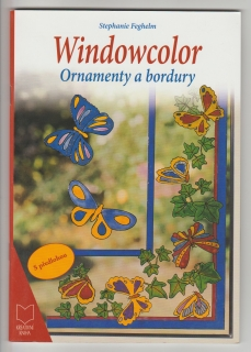 Windowcolor - Stephanie Feghelm