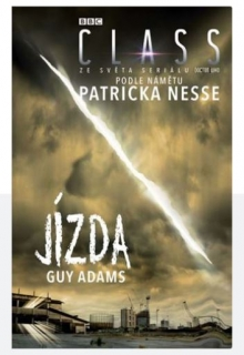 Jízda - Guy Adams