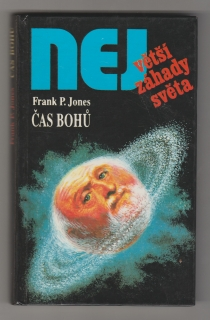Čas bohů - Frank P. Jones