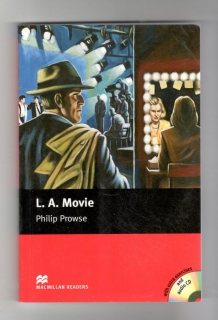 L. A. Movie - Philip Prowse (Angicky) neobsahuje CD
