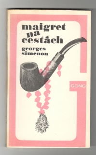 Maigret na cestách - Georges Simenon