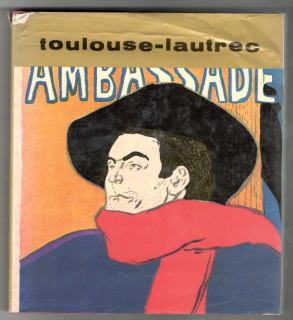 Ambassade ( anglicky) - Toulouse - Lautrec