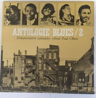 Antologie blues / 2 (LP)