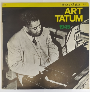 Art tatum 1945 (LP)