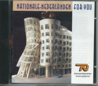 CD - Nationale-Nederlanden for you