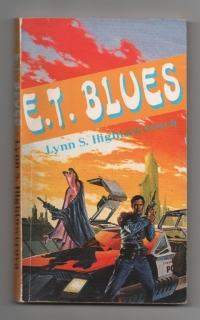 E. T. Blues - Lynn S. Hightowerová