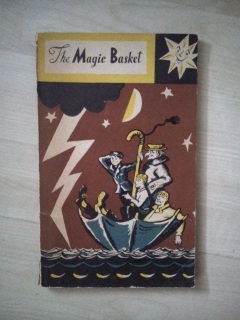 The magic Basket  (anglicky)